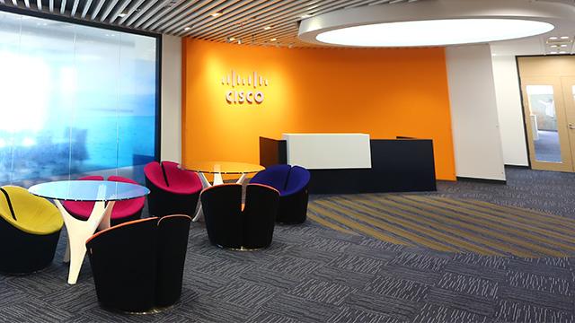 互联网公司办公室装修风格鉴赏