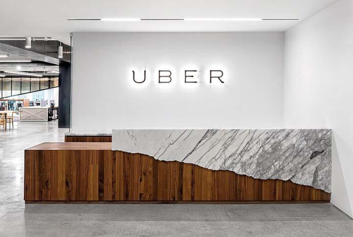 13个公司背景墙创意设计案例