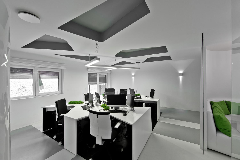 上海办公室快速装修是您最好的选择