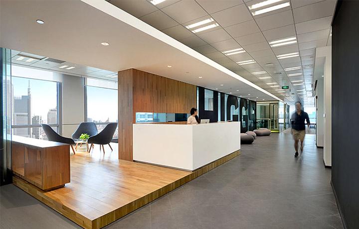 办公室装修设计规范