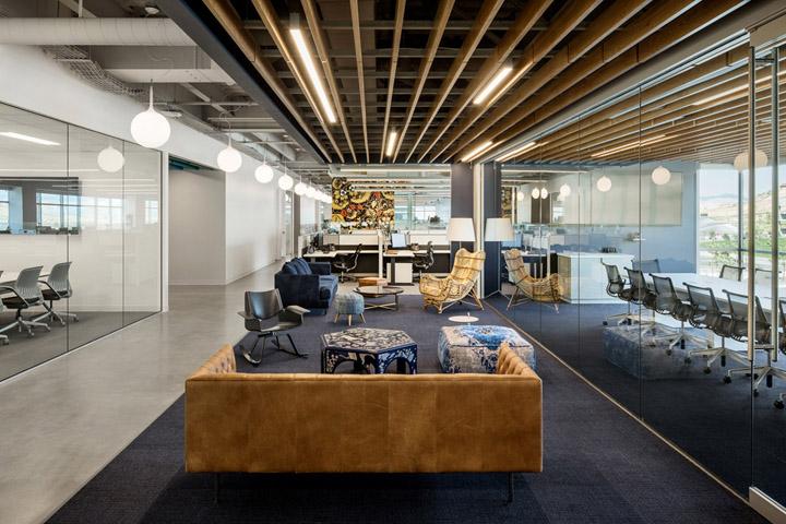 办公室装修办公室设计方案流程图