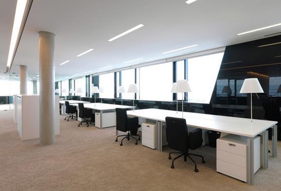 办公室装修如何选择适合企业的风格