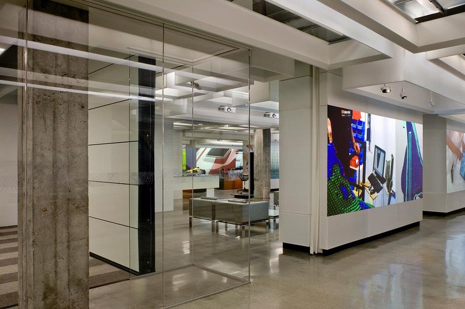 办公室装修风格选哪样比较好