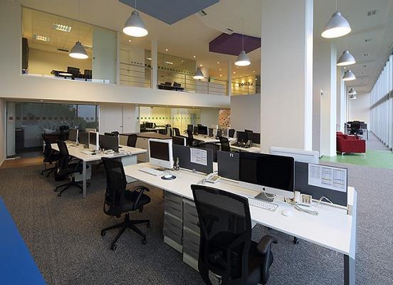 具有个性化的办公室设计该从何入手