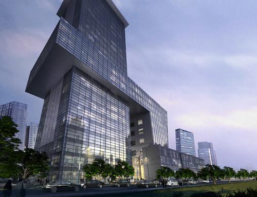 同济科技大厦