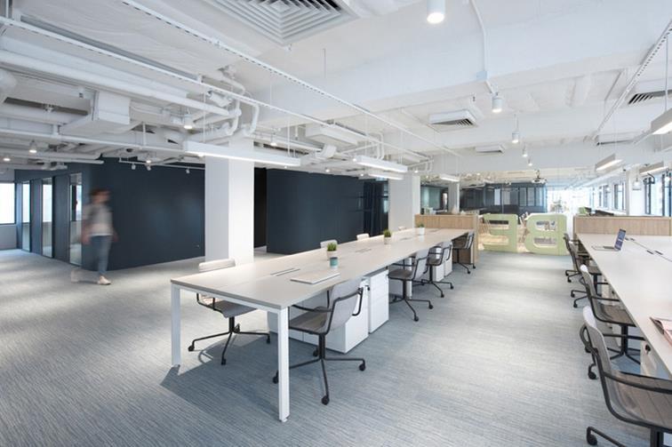 上海办公室装修中重点一般放在哪些地方