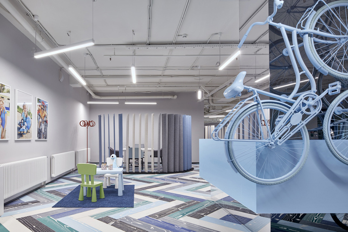 上海办公室设计要把握哪些环节