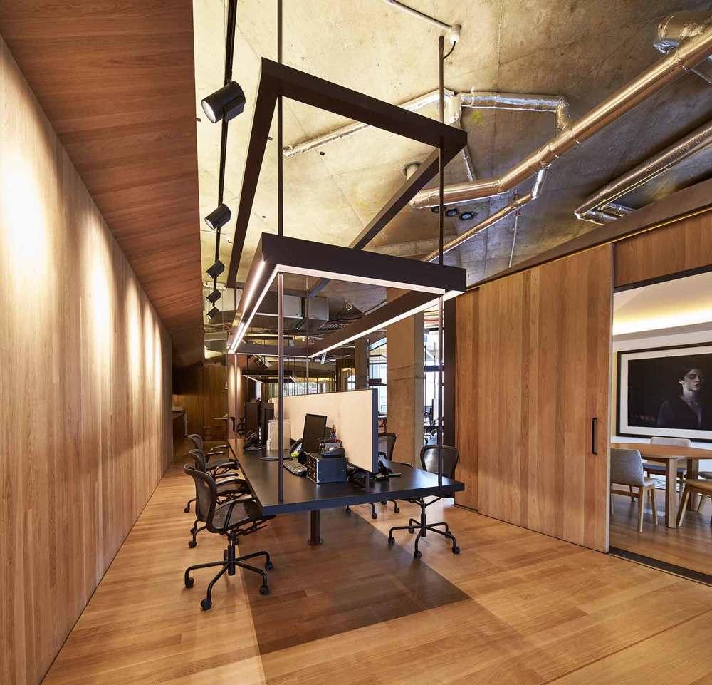 上海办公室装修环保材料的选择