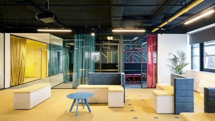 上海办公室设计要亲力亲为