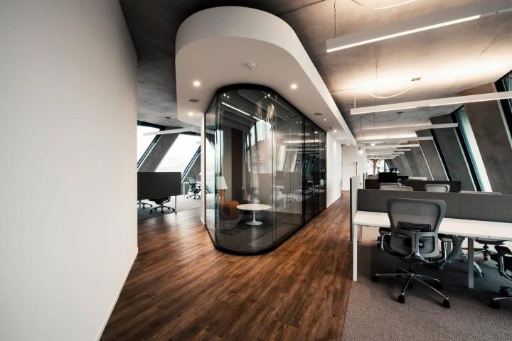 上海办公室装修家具选择方式