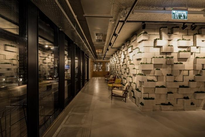 上海办公室装修适合什么样风格?