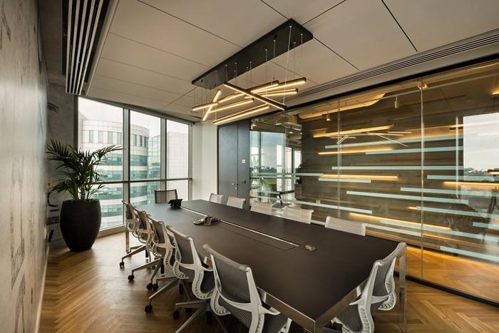 上海办公室装修高端设计要注意哪些?