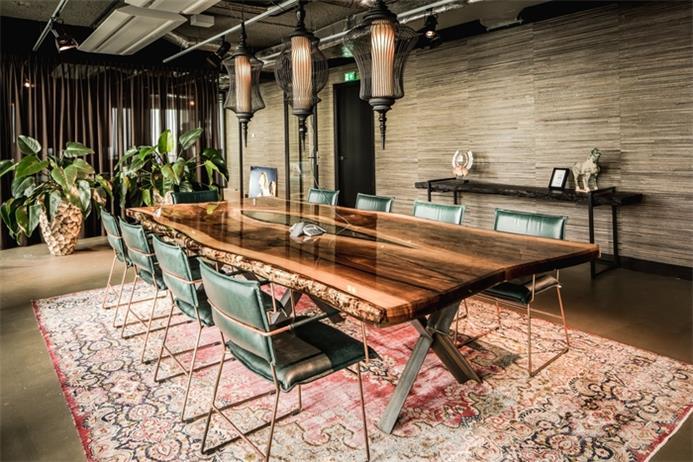 上海办公室装修专业公司怎么找?