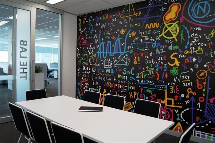 上海办公室装修中怎样去除甲醛?
