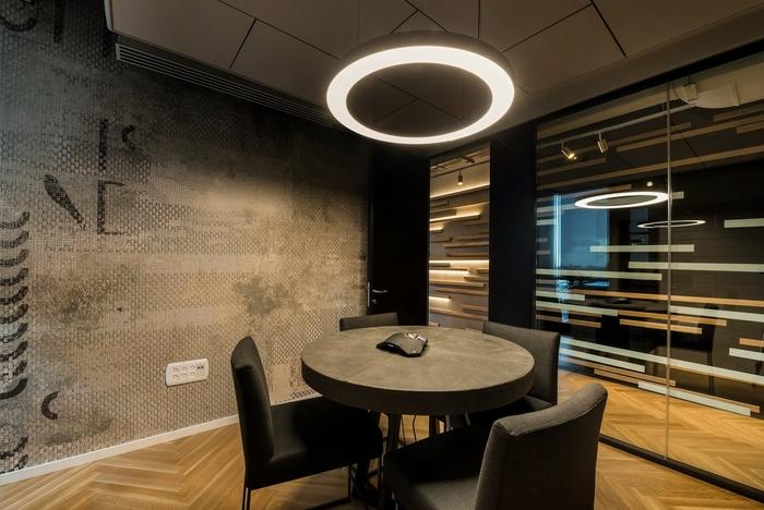 浅谈上海办公室装修中空间划分的要求