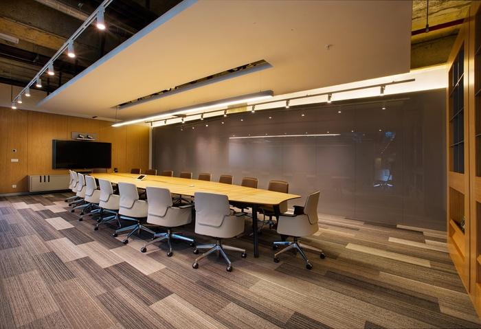 办公室装修天花板需要注意哪些地方?