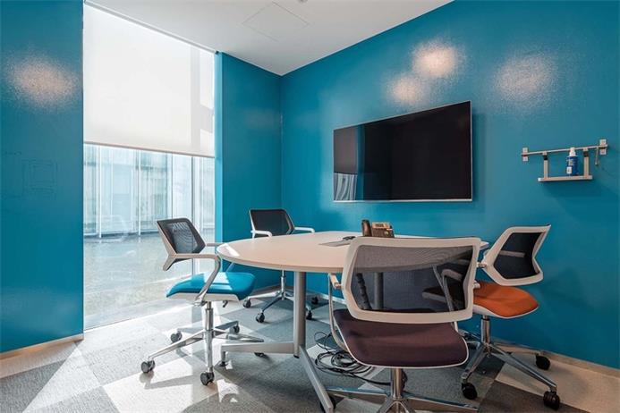 上海办公室装修的常用材料有哪些?