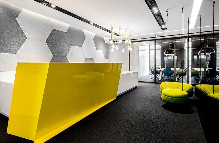 办公室装修怎样设计温馨大气?