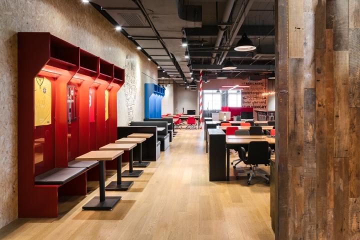 上海办公室装修需要注意哪些?