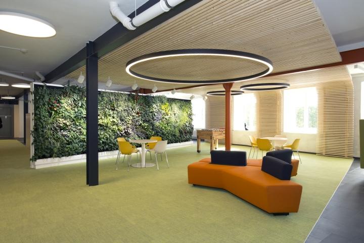 上海办公室设计中每个层次的目标是什么?