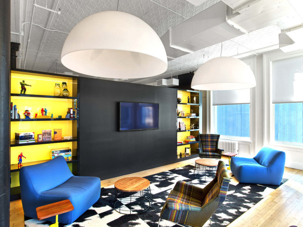 上海办公室设计之办公室如何装饰比较好?