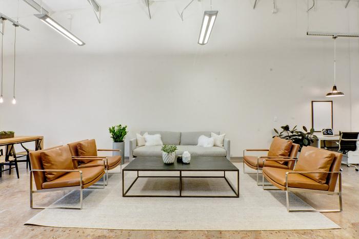 上海办公室装修的地板如何选择?