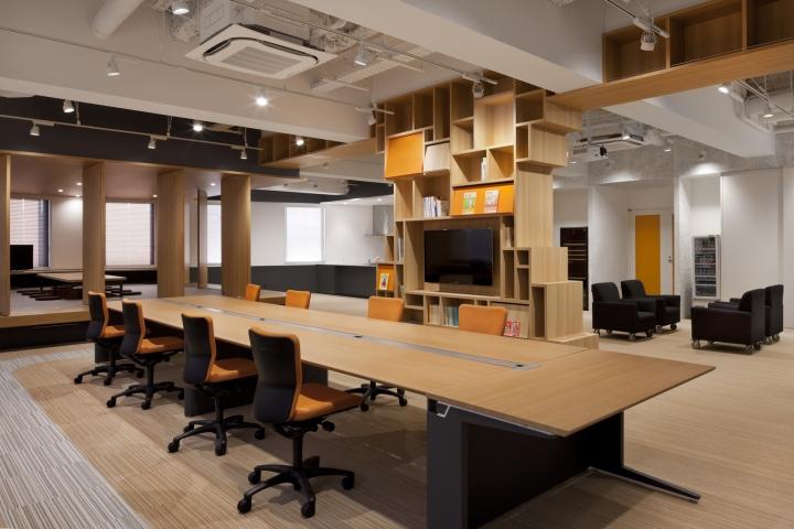 上海办公室装修需注意的部分内容建议