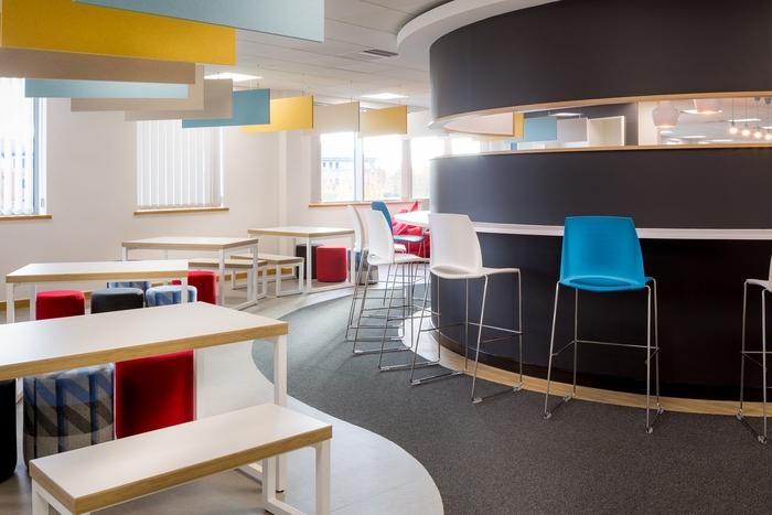 你的办公室装修想要什么风格的?