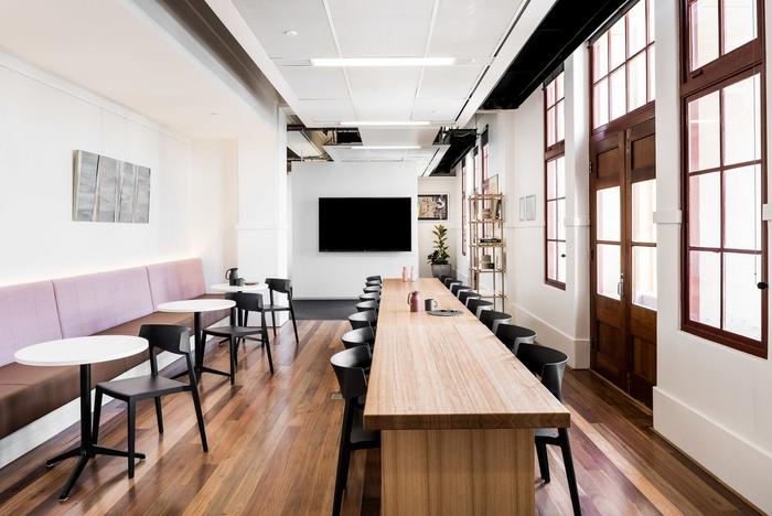 上海办公室设计中有哪些常见问题?
