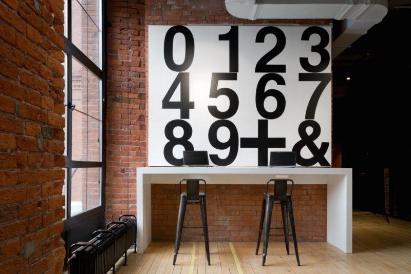 想把你的上海办公室装修成复古式的吗?