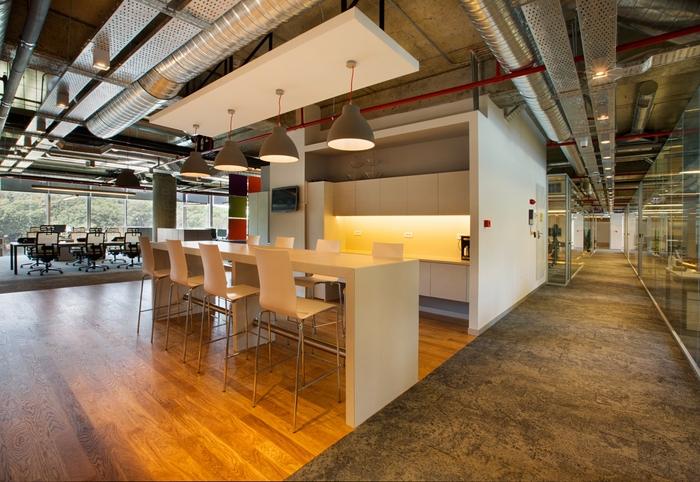 制定上海办公室设计方案要关注的几个问题
