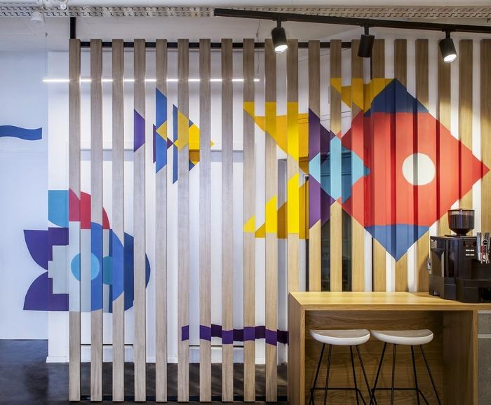 办公室装修中墙面该如何处理?