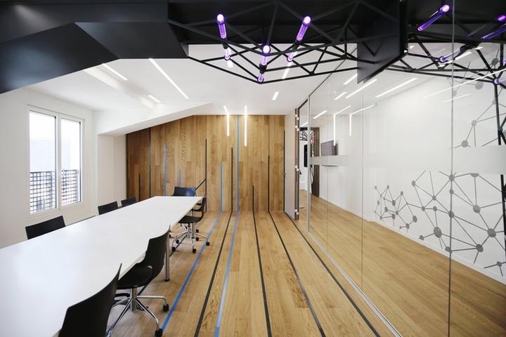 关注上海办公室装修成就品质办公室