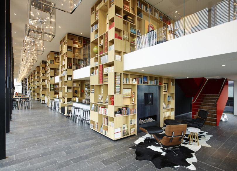 上海办公室设计公司哪家强呢?