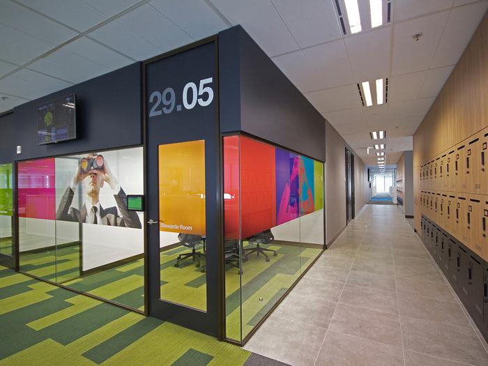 小型上海办公室设计怎样才好看?