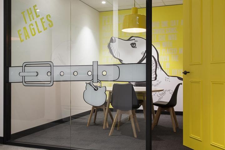 优秀的上海办公室设计方案怎么来的?