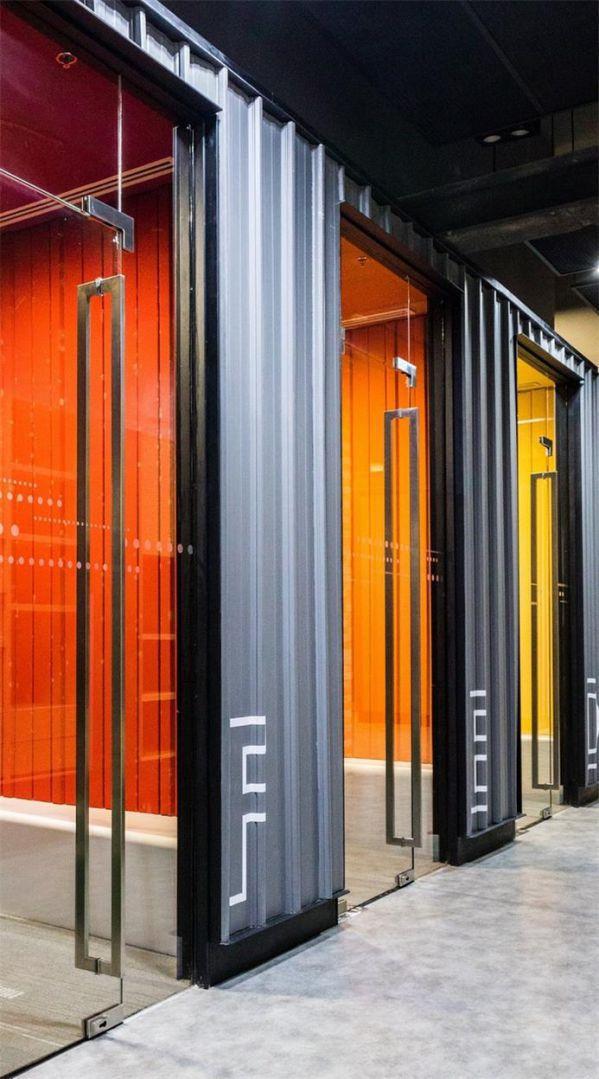 上海办公室装修是如何影响工作效率的?