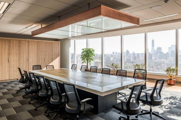 上海办公室装修如何成为行业佼佼者?