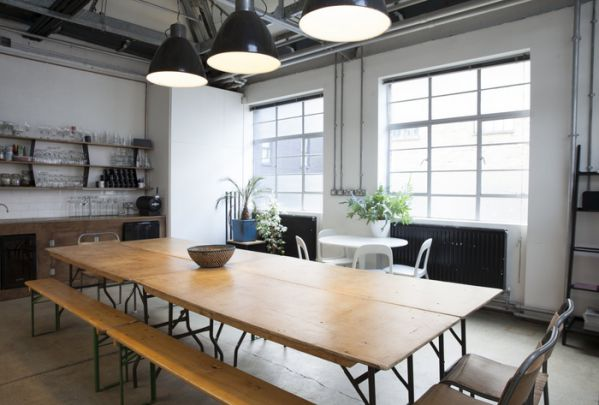 上海办公室设计的空间问题有哪些?