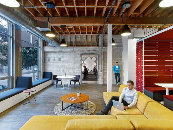 办公室装修机构如何才能够占据更多的竞争优势?