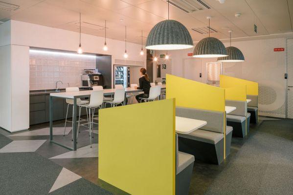 上海办公室设计有多少风格种类可供挑选?