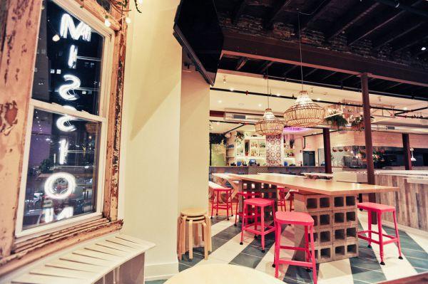 开放式上海办公室设计为何受到大家青睐?