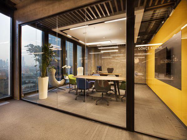 上海办公室装修都需要什么材料?