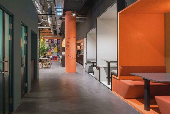 上海办公室装修有哪些有意义的建议?