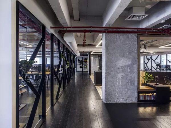 办公室装修如何能够最大程度节约成本?
