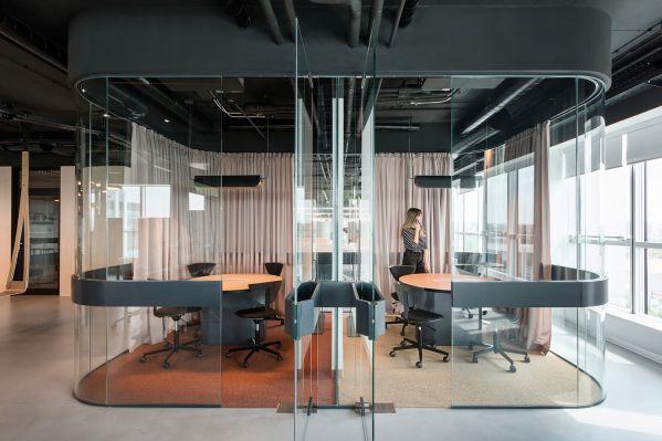 如何决定上海work使用室装潢性状style?