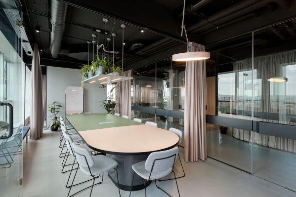对于上海办公室设计有哪些比较特殊要求?