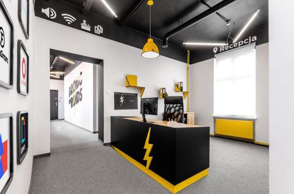 为什么办公室装修对工作效率有提升作用?