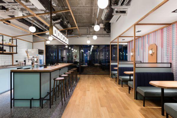 上海办公室装修项目值得投资么?
