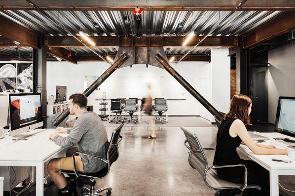 办公室装修的偷工减料可能带来的隐患